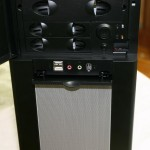 Case Front Panel