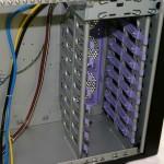 Case Hard Drive Bays