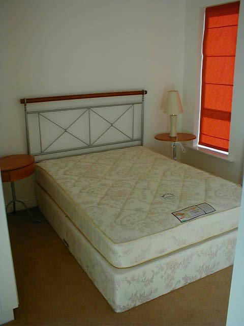 Room with Double Bed and Ensuite 2