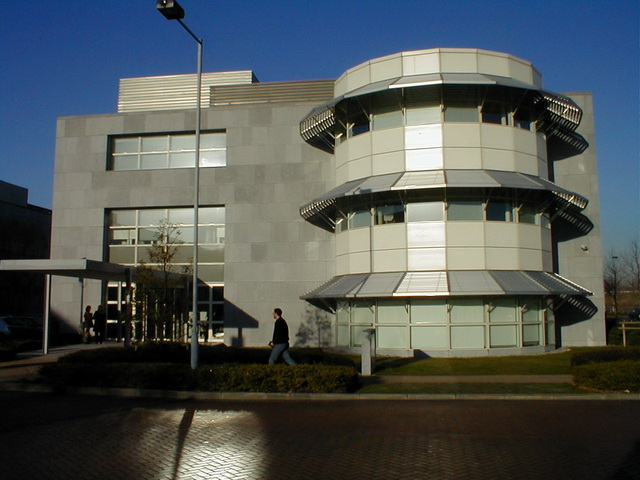 Oracle Ireland Building 1