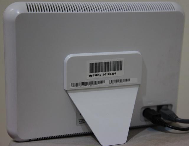 Huawei UAP3801 Back